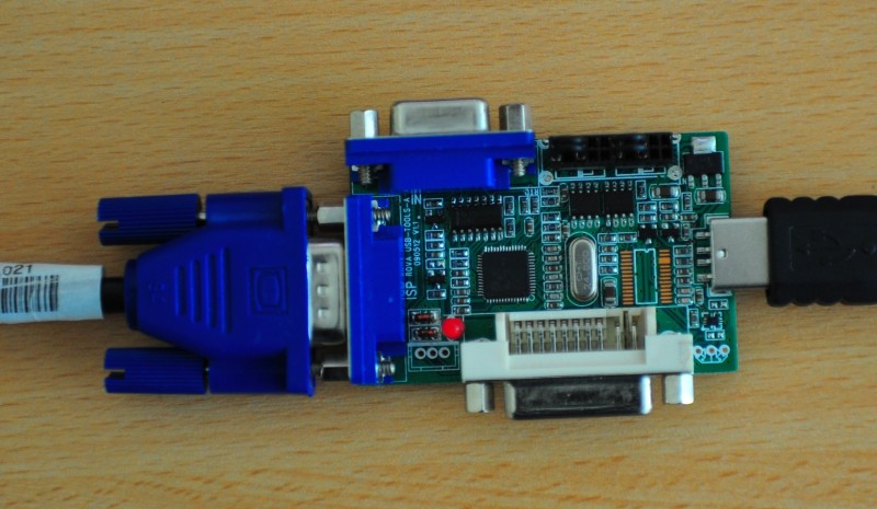 ROVA USB-TOOLS Programmer