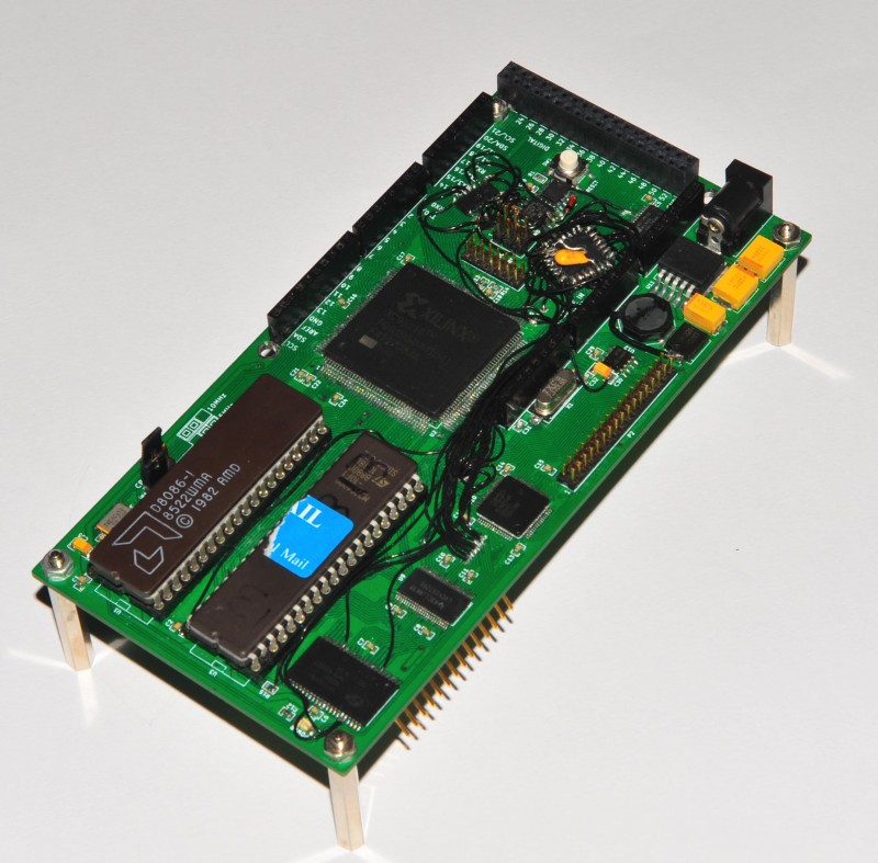 8OD.0 Prototype