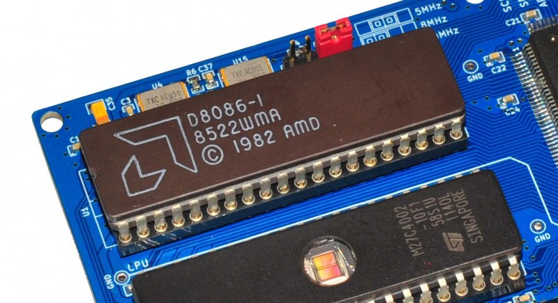 AMD D8086-1